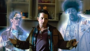The Frighteners (1996) Poster