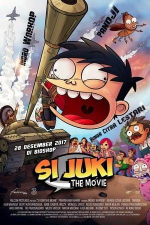 Si Juki The Movie
