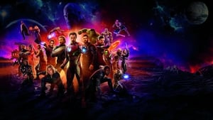 Avengers : Infinity War Streaming HD