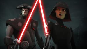 Star Wars : Rebels saison 2 episode 16