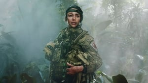 Molly, une femme au combat