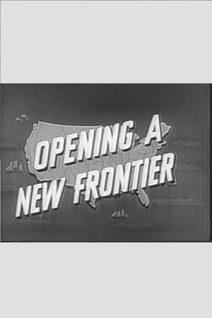 Opening a New Frontier