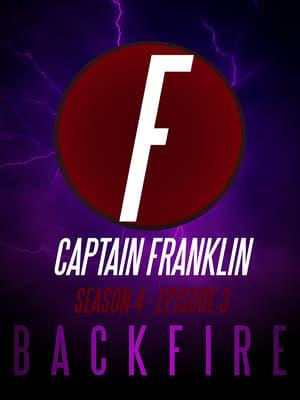 Captain Franklin - Backfire
