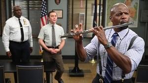 Brooklyn Nine-Nine Season 7 :Episode 10  Admiral Peralta