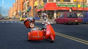 Captura de Ver Las aventuras de Peabody y Sherman Pelicula Completa en Linea (2014)