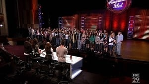 American Idol season 8 Episode 8