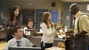 Brooklyn Nine-Nine saison 1 episode 3