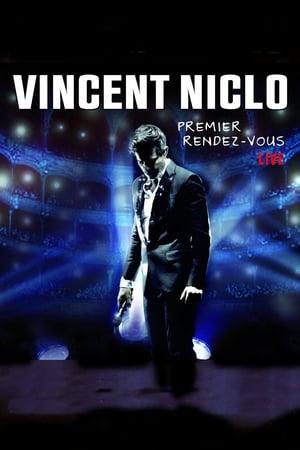 Vincent Niclo -  Premier Rendez Vous  Live