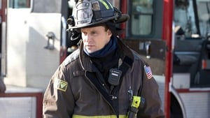 Chicago Fire Season 9 :Episode 6  Blow This Up Somehow