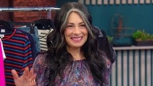 Rachael Ray Season 13 :Episode 86  Stylist Stacy London