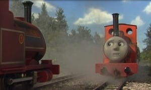 Thomas & Friends Season 10 :Episode 19  Wharf & Peace