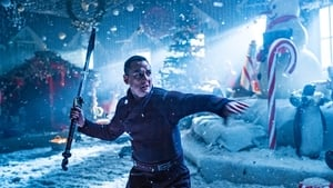 Into the Badlands Season 2 :Episode 6  Leopard Stalks in Snow