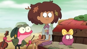 Amphibia Season 2 : The Ballad of Hopediah Plantar
