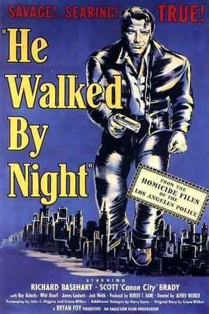 Il marchait la nuit
