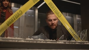 Arrow Season 7 : Shattered Lives