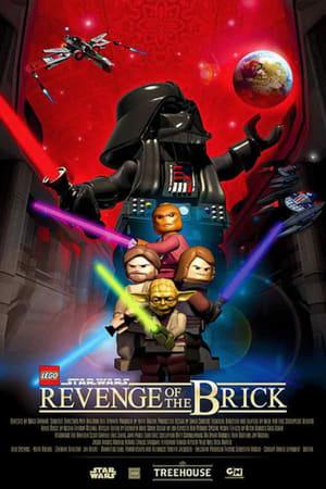 Lego Star Wars: Revenge of The Brick