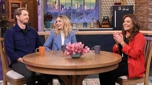 Rachael Ray Season 13 :Episode 110  Kristen Bell and Dax Shepard