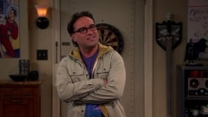 The Big Bang Theory Season 7 :Episode 15  The Locomotive Manipulation