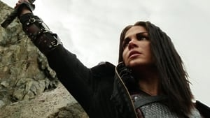 The 100 Season 5 : Damocles (1)