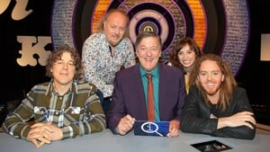 QI Season 11 : Keys