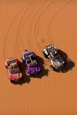 The Grand Tour: The Beach (Buggy) Boys