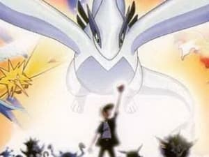 Pokémon Season 0 : Pikachu's Rescue Adventure