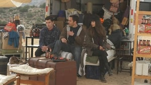 New Girl saison 1 episode 24