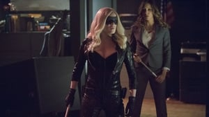 Arrow Season 2 : Birds of Prey