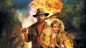 King Solomon's Mines (1985) Poster