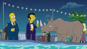 The Simpsons Season 31 :Episode 11  Hail to the Teeth