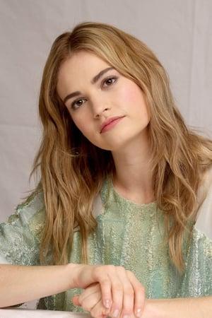 Lily James profile image 26