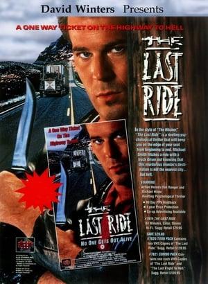 The Last Ride