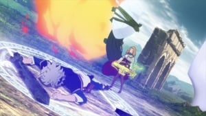 Black Clover Season 2 :Episode 23  Flower of Resolution