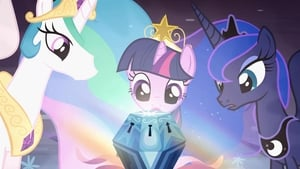 Princess Twilight Sparkle – Part 2