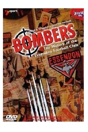 Bombers - The History of the Essendon Football Club