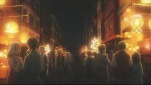 Assistir Violet Evergarden 1a Temporada Episodio 08 Dublado Legendado 1×08