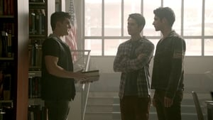 Teen Wolf saison 5 episode 15