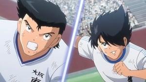Captain Tsubasa Season 1 :Episode 36  Episode 36