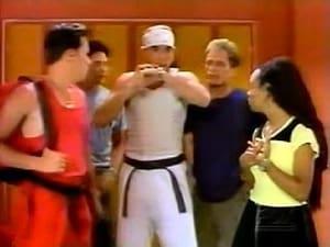 Power Rangers season 3 Episode 19