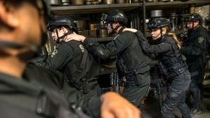 Chicago Police Department saison 2 episode 11