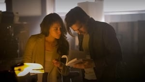 The Magicians Season 1 :Episode 12  Thirty-Nine Graves