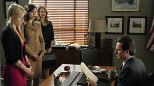 The Good Wife saison 3 episode 16