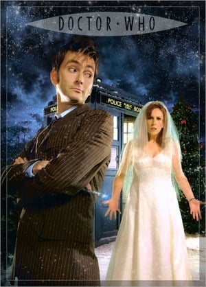 Doctor Who: The Runaway Bride (2006)