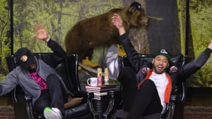 Desus & Mero Season 1 : Tuesday, April 4, 2017