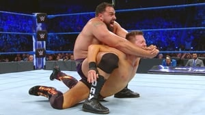 watch WWE SmackDown Live online Ep-25 full