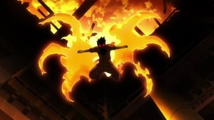 Fire Force Season 1 :Episode 8  Infernal Insects