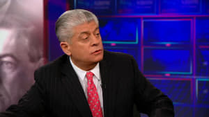 The Daily Show with Trevor Noah Season 18 :Episode 26  Andrew Napolitano