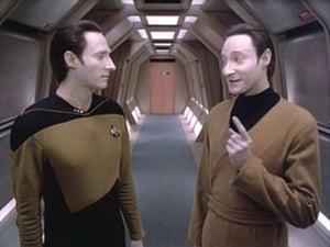 Star Trek: The Next Generation season 1 Episode 13