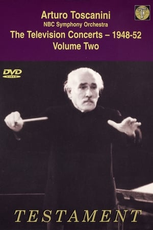 Toscanini: The Television Concerts, Vol. 3: Brahms