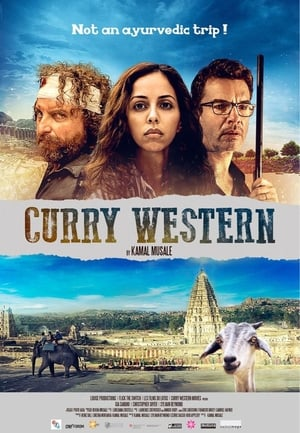 Curry Western (2018)